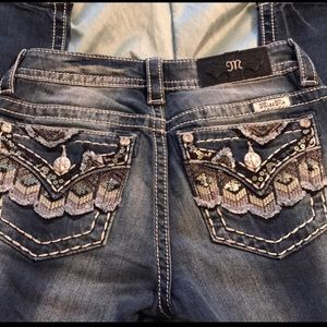 🔖New With Tags🔖 Miss Me Jeans.